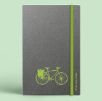 Cycling Travel Journal